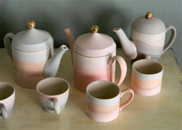 Ceainic Pastel Pastel 1