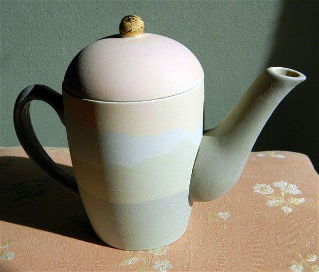 Ceainic Pastel Pastel 3