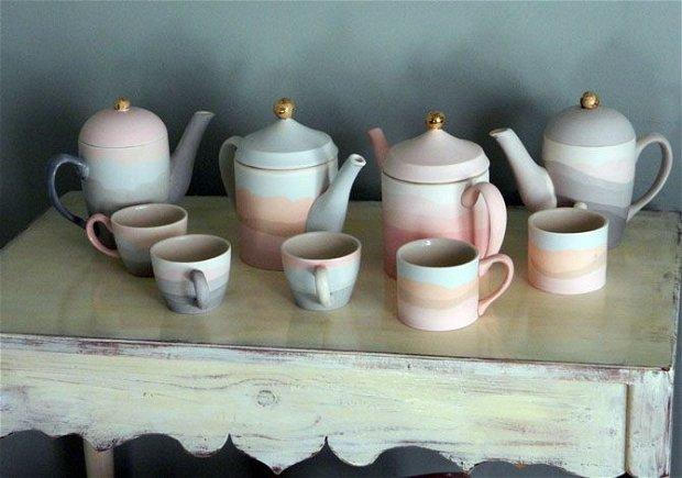 ceainic Pastel Pastel 4