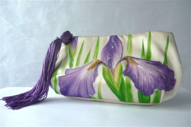 Iris - plic