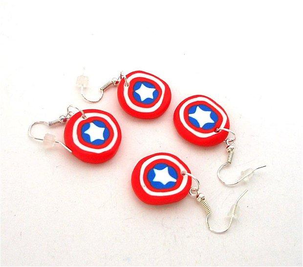 Cercei -''Captain America''