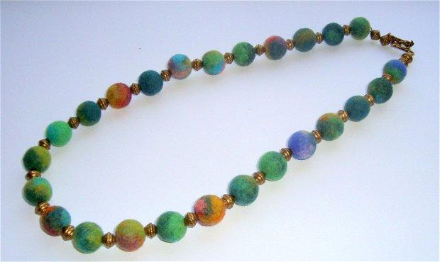 Springish Necklace