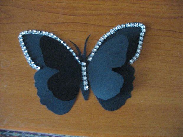 Fluturi decorativi nunta/botez/petreceri