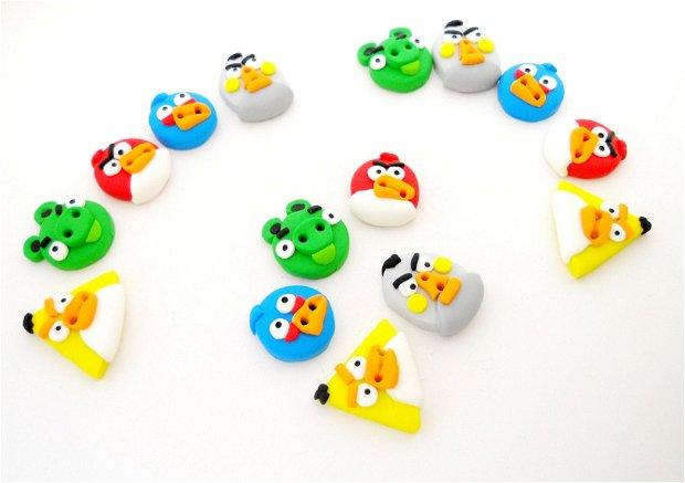 Nasturi - Angry Birds