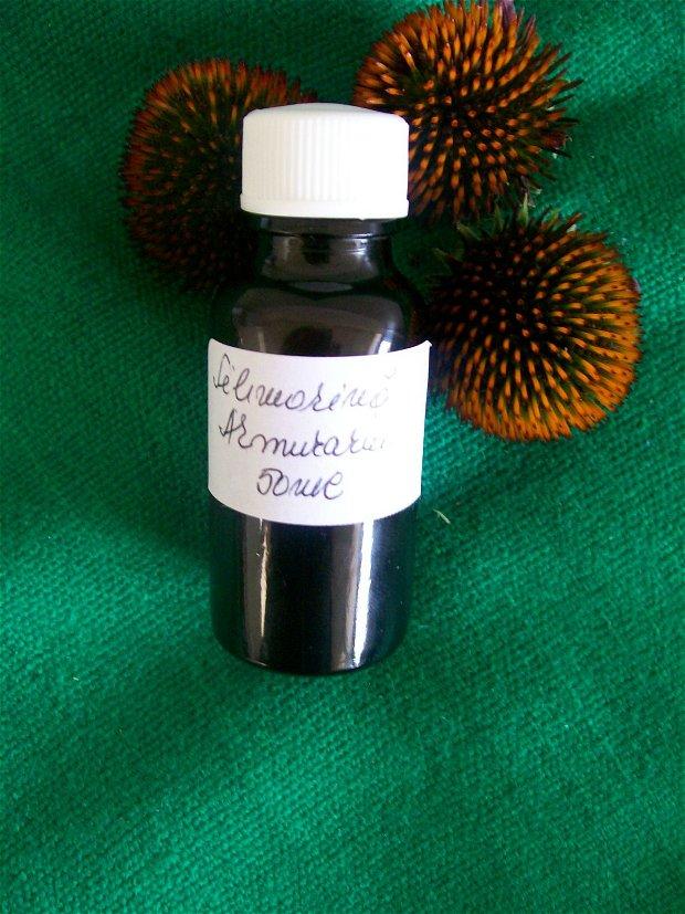 SILIMARINA- ARMURARIU hepatoprotector de exceptie - nou