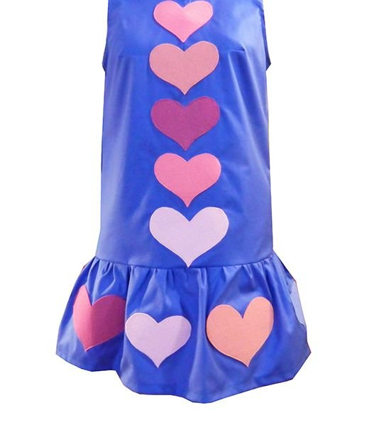 Bluza Pink Heart