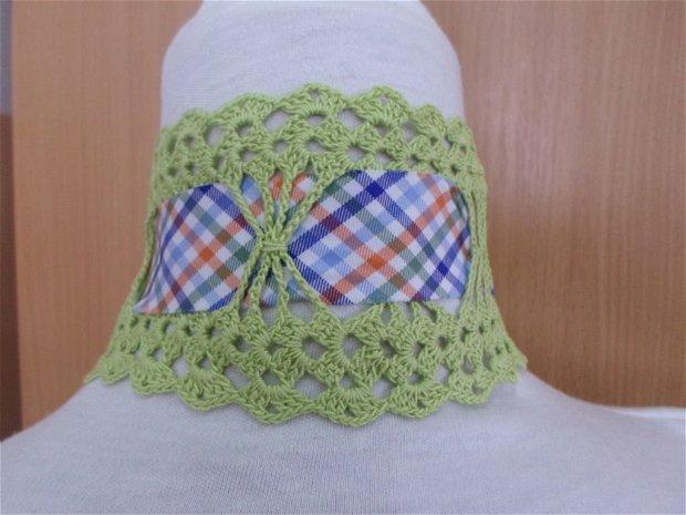 choker crochet