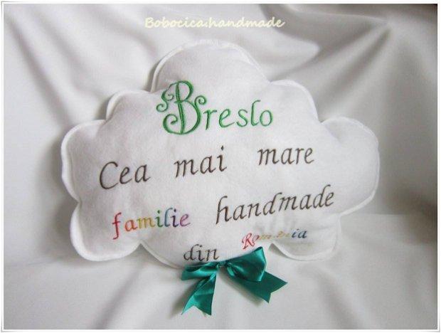 Norisor personalizat Breslo