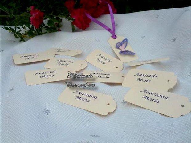 Etichete