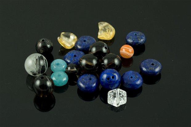 Re91 Mix pietre semipretioase cu defecte