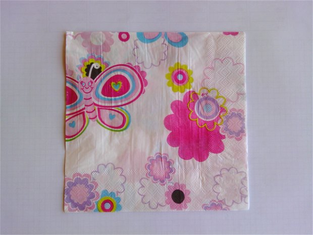 LSE60 - servetel decorativ