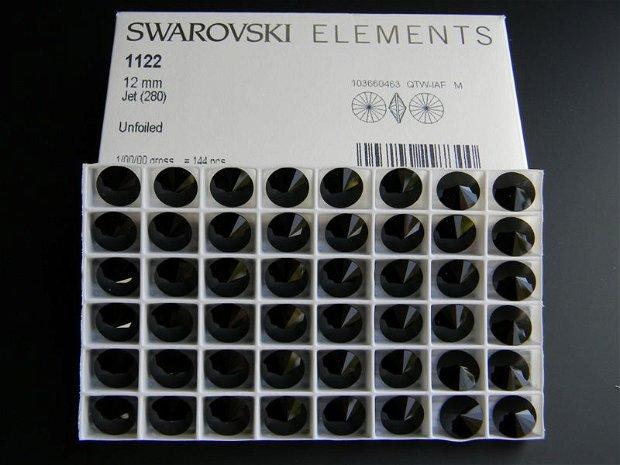 Swarovski Rivoli 12 mm - 1122-12-280