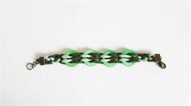 Green Serpent