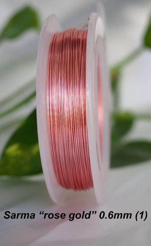 """Sarma """"rose gold"""" 0.6mm (1)"""