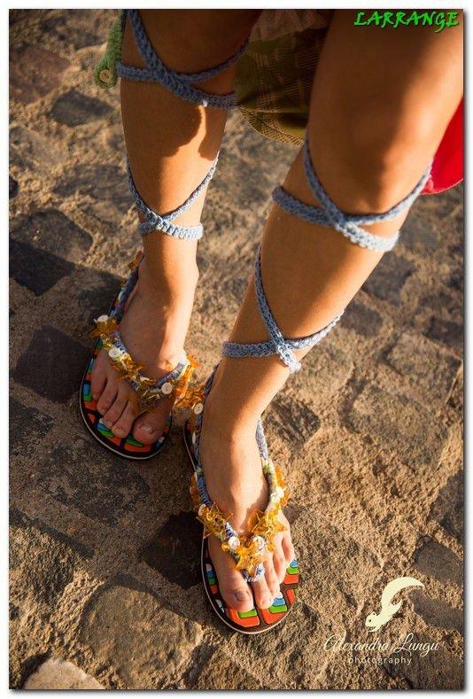 cu papucii la plimbare