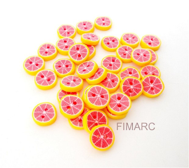 ''Grapefruit'' - nasturi,aplicatii,accesorii