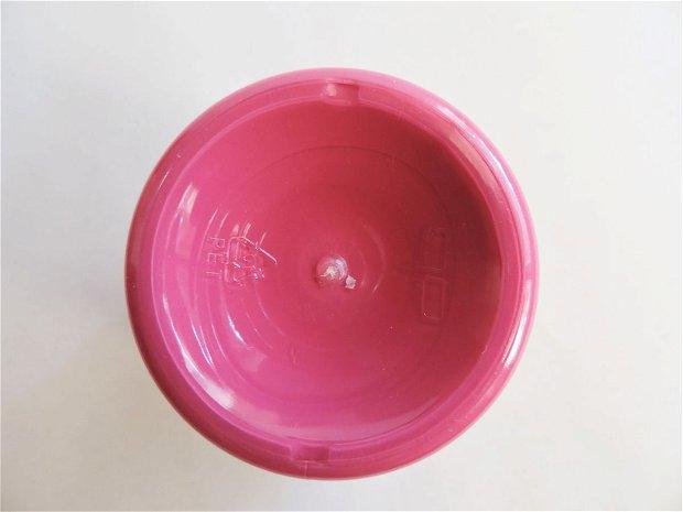 Vopsea acrilica mata, 50 ml- magenta