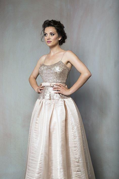 Rochie MellonCollie Celena Dress