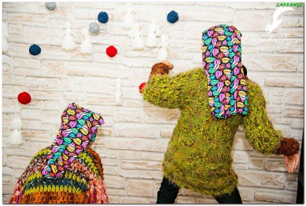 caciuli colorate CADOU DE SF NICOLAE