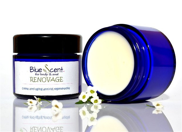 Renovage-crema antiaging,antirid,regenerativa-BlueScent