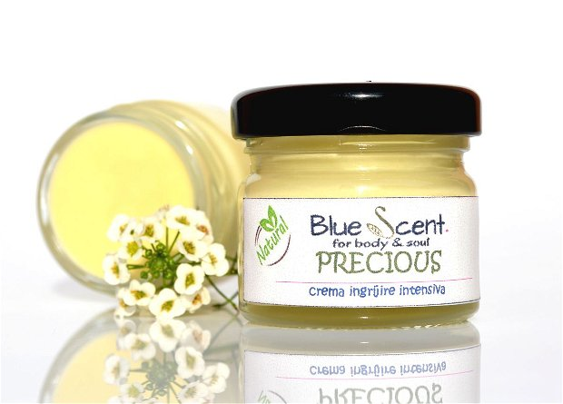 Precious-crema ingrijire intensiva-BlueScent