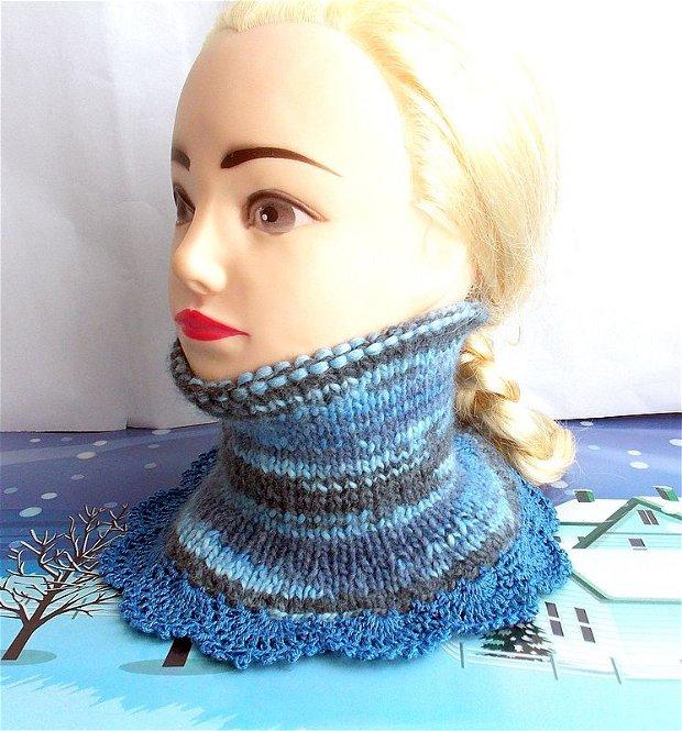 Incalzitor pentru gat*lana