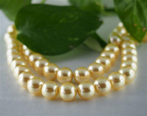 Perle seashell 10mm, cod ID4 (1)