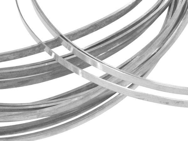 Streif argint 925 (5 x 0.35 x 300 mm)