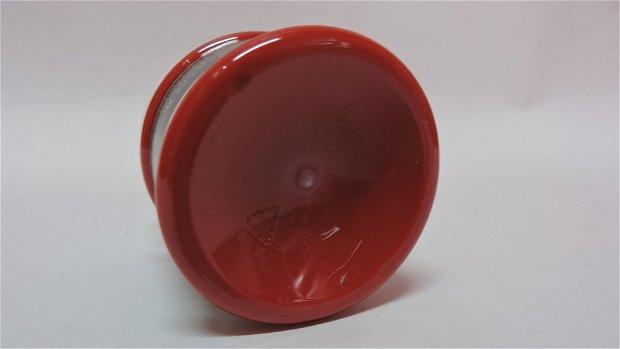Vopsea acrilica mata,50ml-rosu ruj