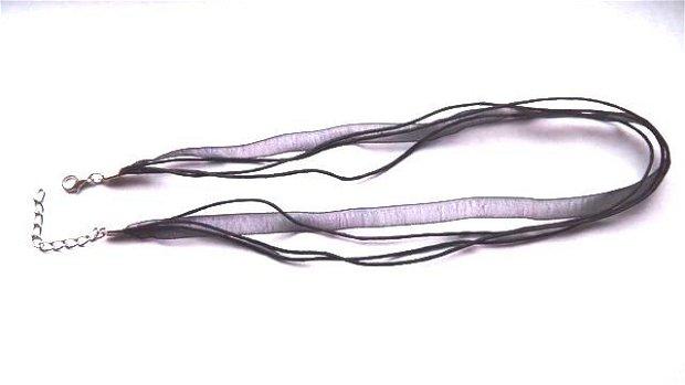 LCC02 - baza colier organza