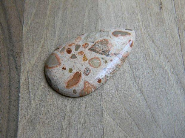 Caboson jasp leopardit (C11)