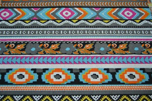 Azteca - 50x280cm - gr.medie - Sonilla