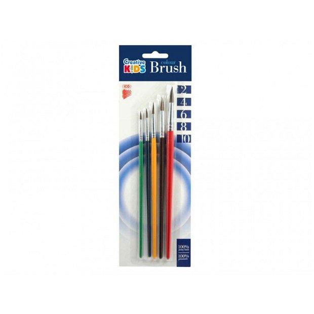 Set 5 pensule