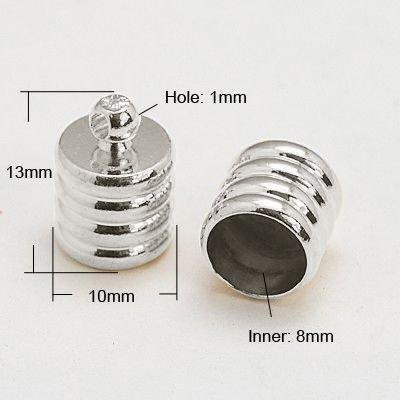2 buc.Terminatie TER007 pentru bijuterii