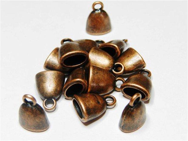 2 buc.Terminatie TER010 pentru bijuterii