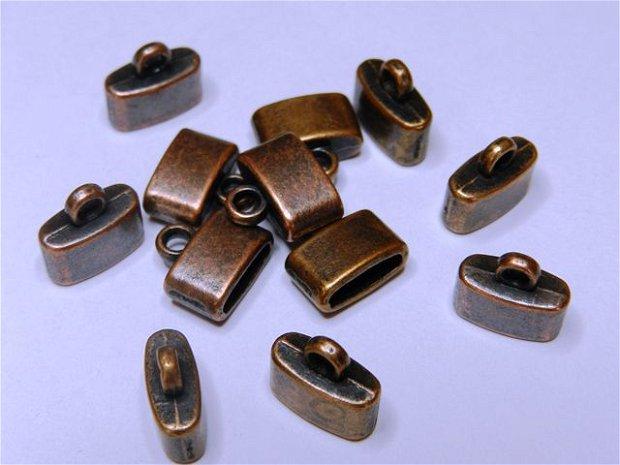2 buc.Terminatie TER020 pentru bijuterii