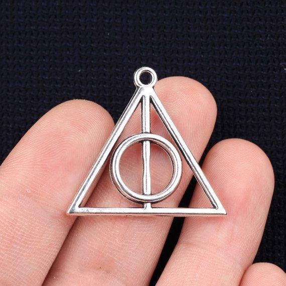 Pandantiv Harry Potter charm, P16 -2532S
