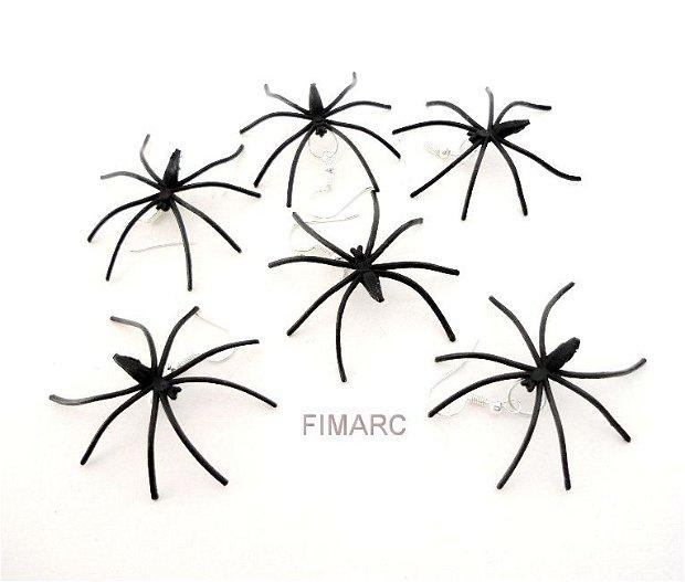 ''Spiders'' - cercei atranatori