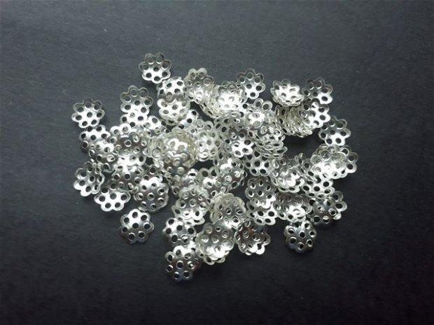 LCP3 - (50 buc) capacele argintii