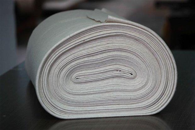 Fetru din lana -50x140cm- natur