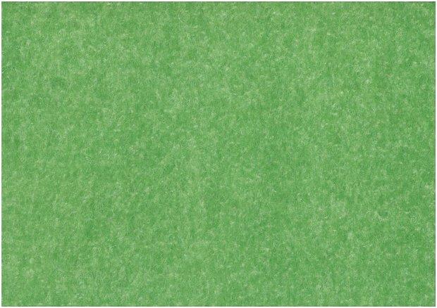 Fetru din lana -50x140cm- camp de primavara