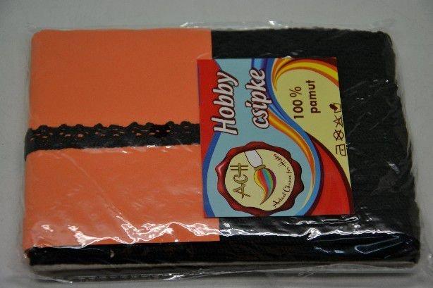 Dantela neagra 1m/1cm -371801