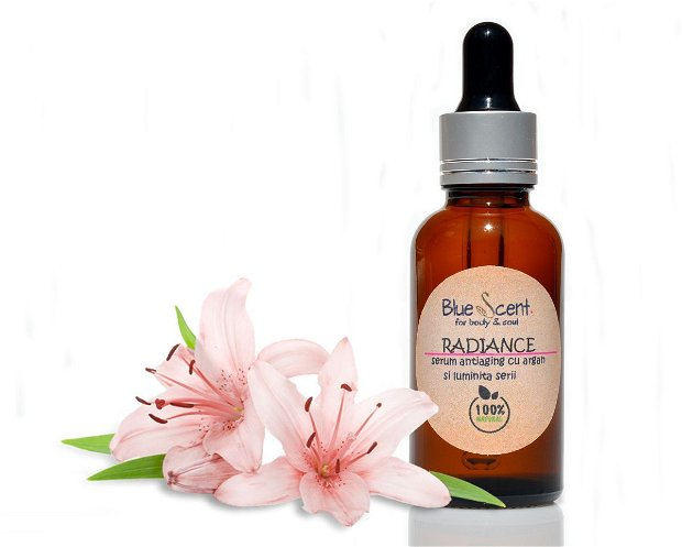 Radiance-serum antiaging