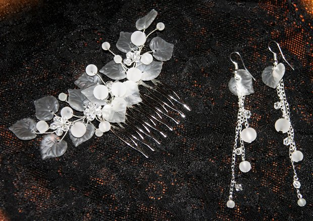 Cercei Crystal Garden