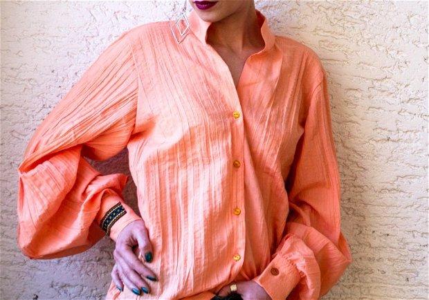 Camasa Oranj Motive traditionale