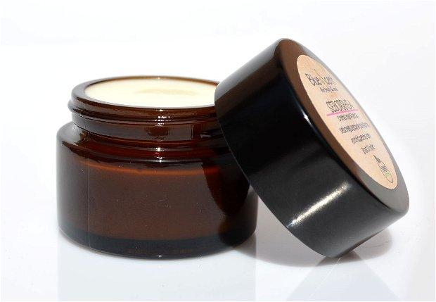 Seborrhea-Crema matifianta,seboregulatoare,purifianta,antirid,pentru ten gras,mixt-BlueScent
