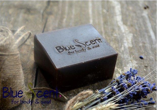 Ichtamol-sapun terapeutic cu ichtiol,neem si pelin-BlueScent