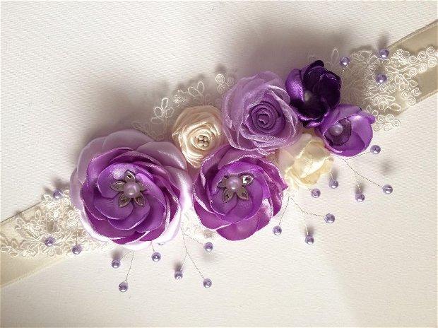 Brau elegant lila (441)
