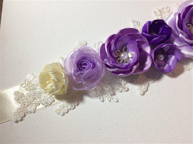 Brau lila (442)