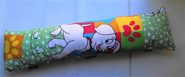 Prietenul meu  Azorica -Child's Seat Belt Pillow - Perna de centură pentru copiii